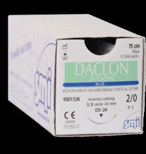 Daclon_nylon